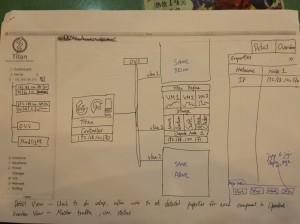 Titan design draft 2013/07/27