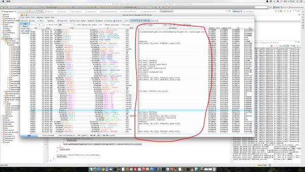 gkd dwarf parameter type